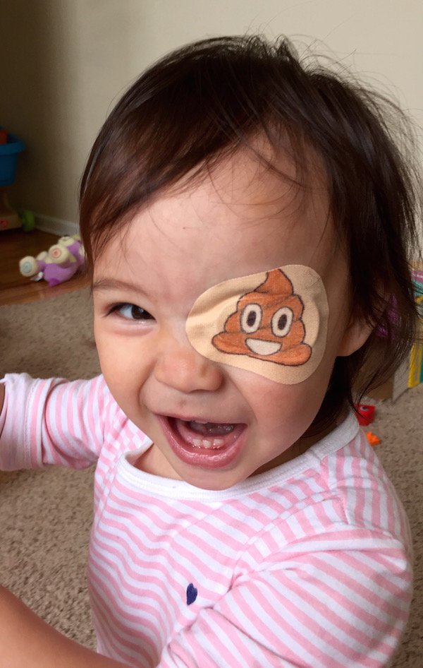 custom-eye-patch-toddler-poop-emoji