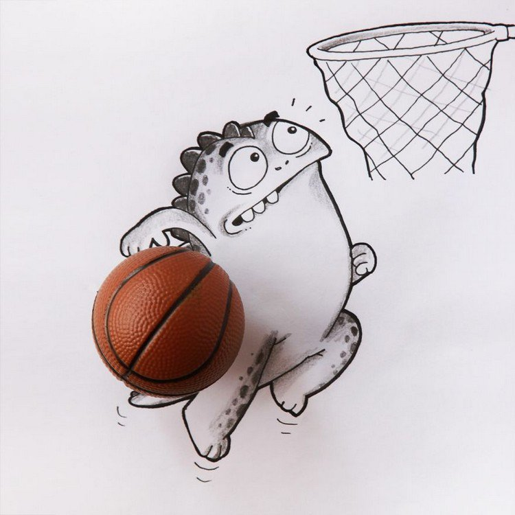 drogo basketball