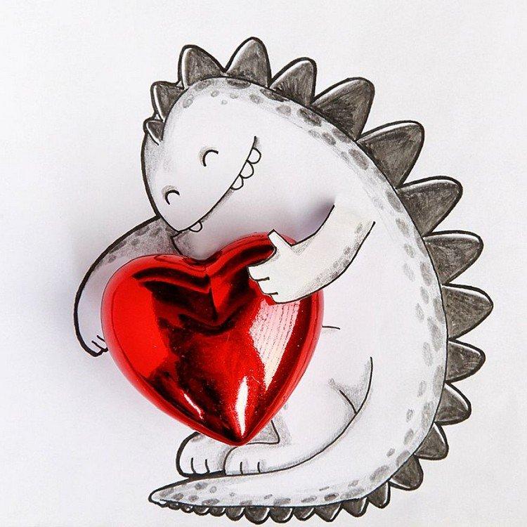 drogo heart