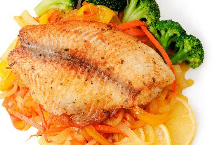 fish veg