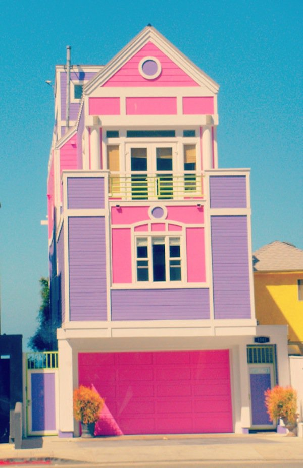 house-barbie