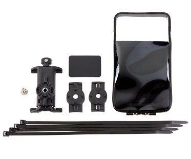 iPhone 6 bike mount clip parts
