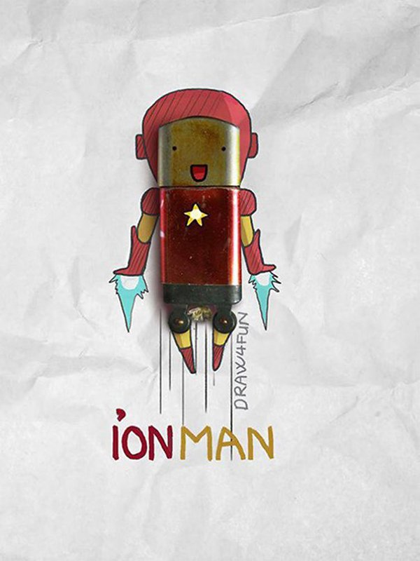 ionman