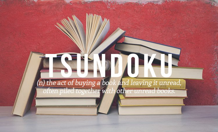 japanese-words-tsundoku
