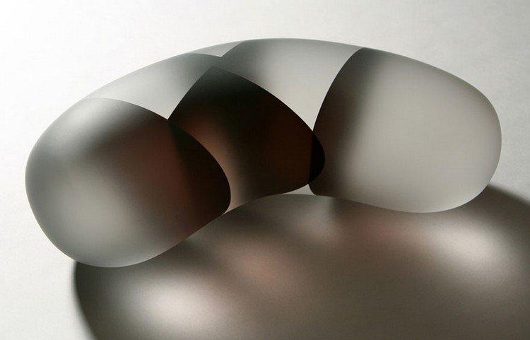 jiyong lee silver sculpture