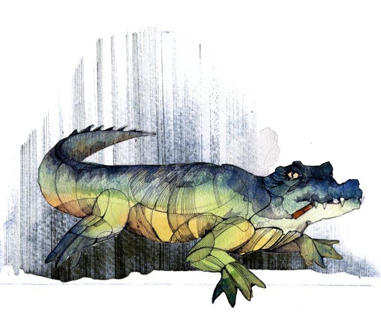 juli-jah-movie-illustrations-croc