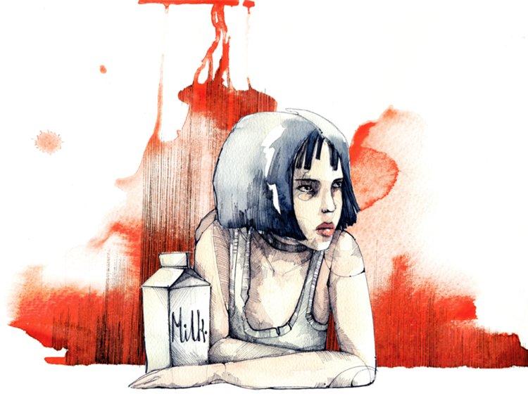 juli-jah-movie-illustrations-leon