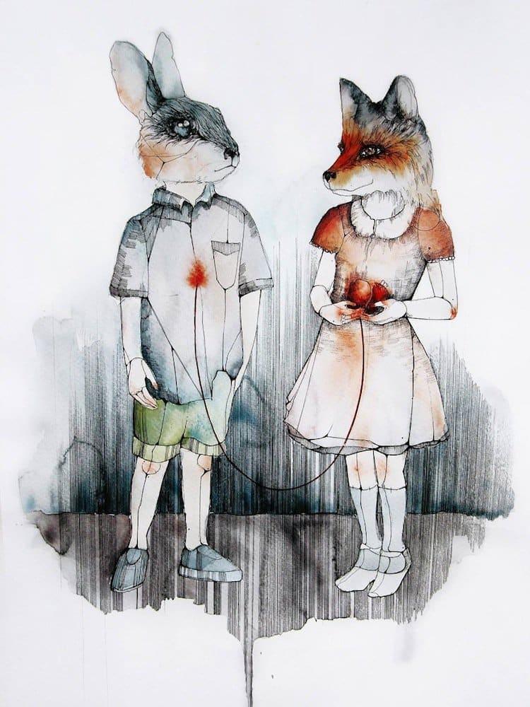 juli-rabbit