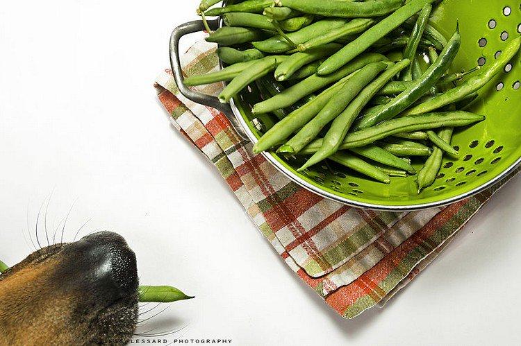 kaya green beans