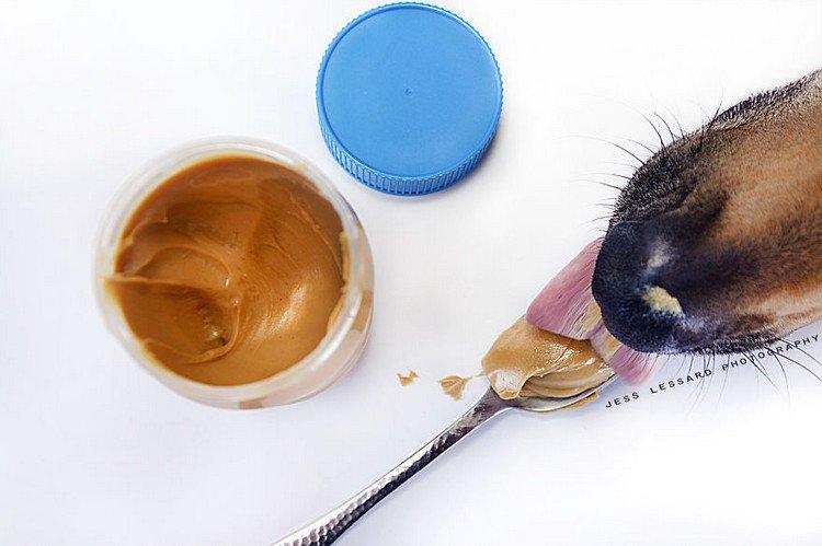 kaya peanut butter