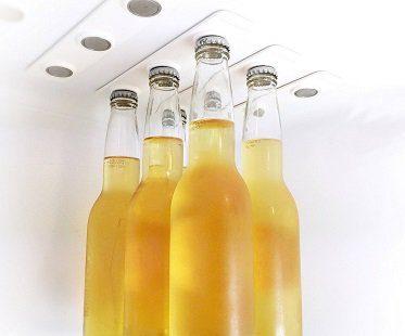 magnetic bottle holders