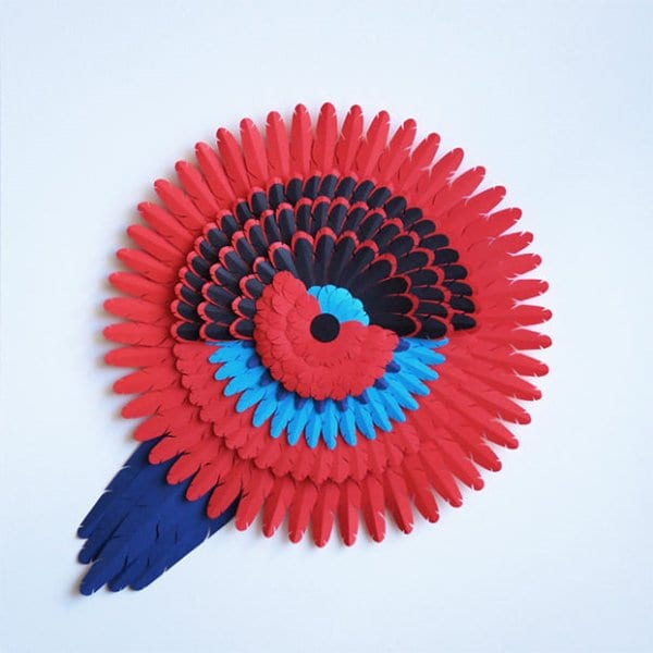 marine-coutroutsios-paper-birds-rosella-top