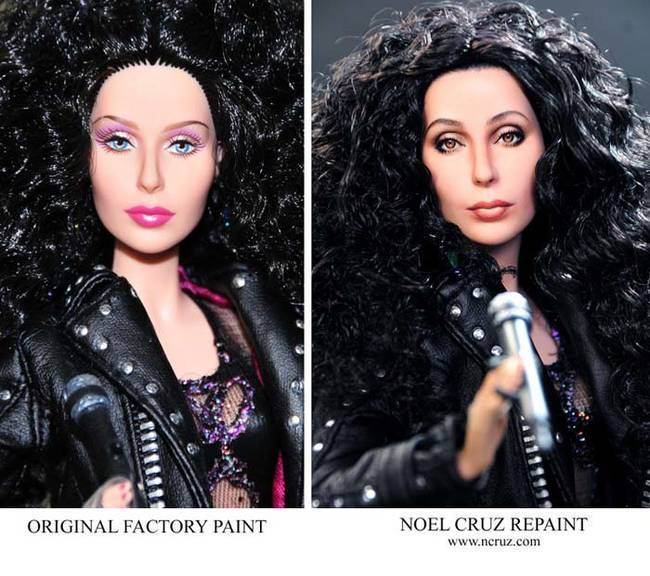 noel-cruz-celebrity-dolls-cher