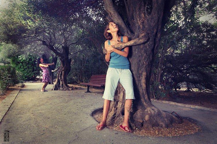 ronen-goldman-tree