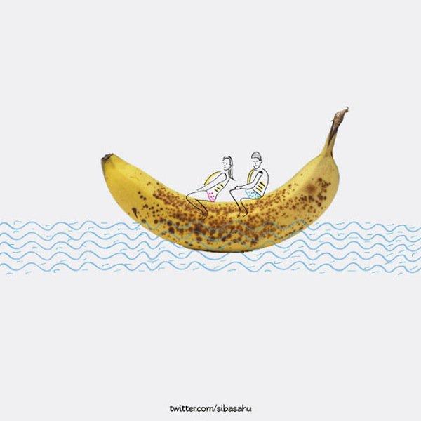 siba-banana