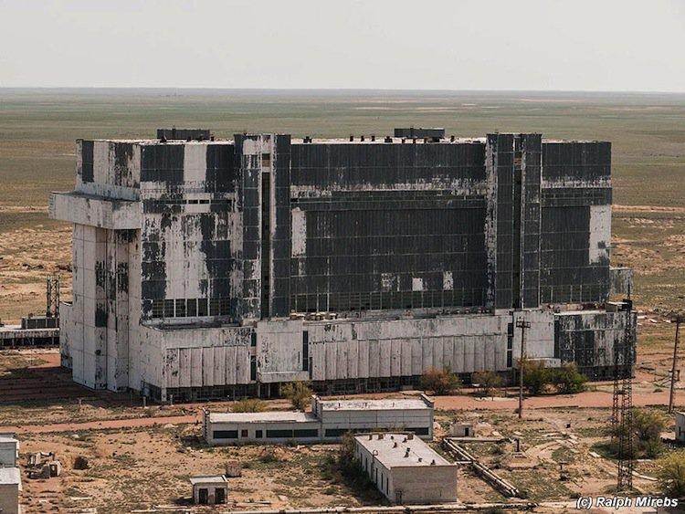 soviet-building