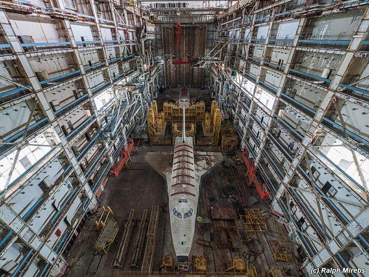 soviet-space