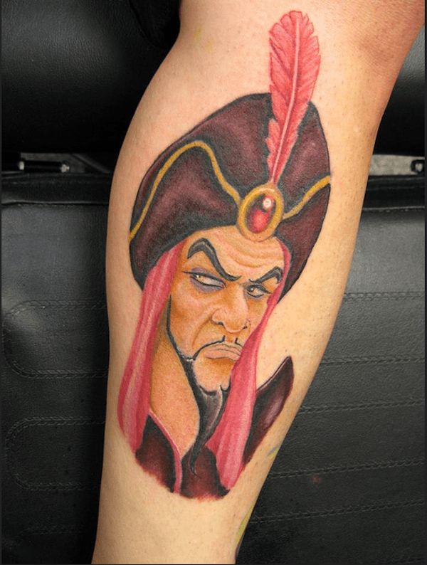 tattoo-jafar