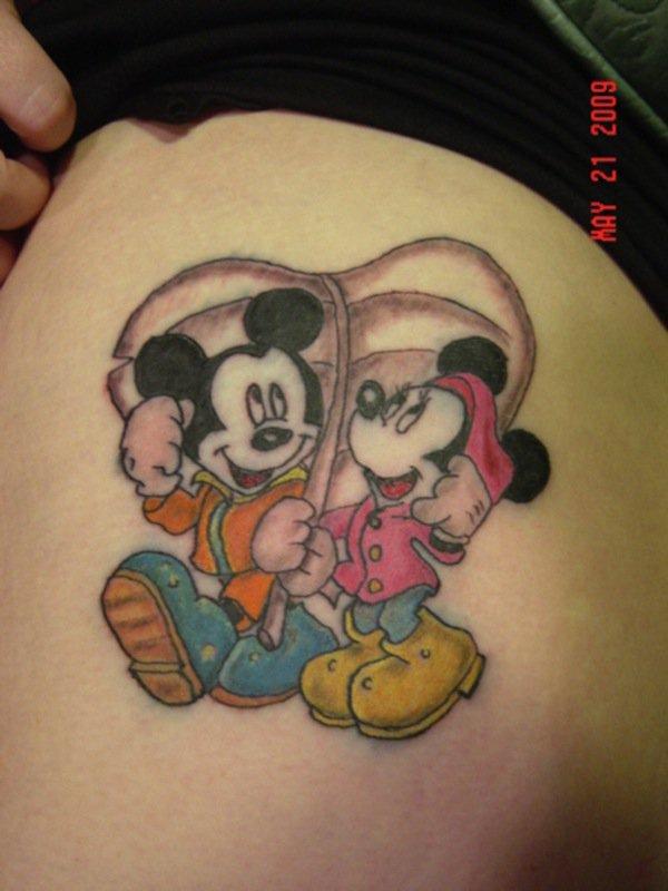 tattoo-mickey