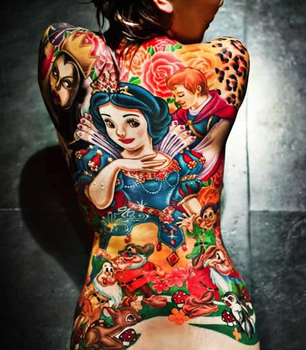 tattoo-work