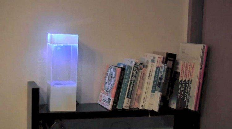 tempescope shelf