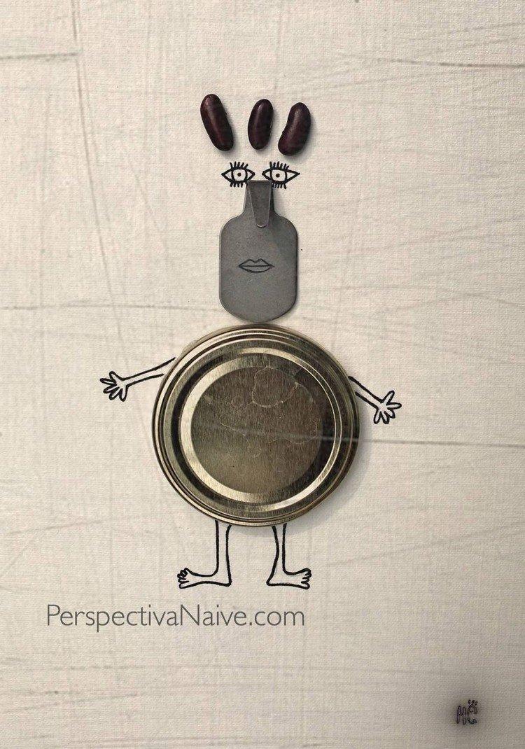 tin person