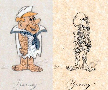x-ray-barney-rubble