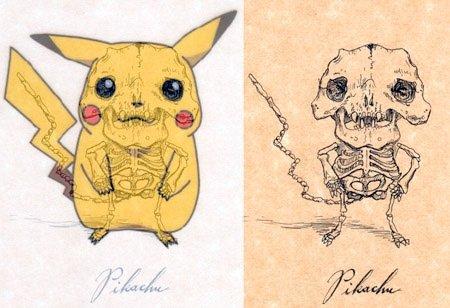 x-ray-pikachu