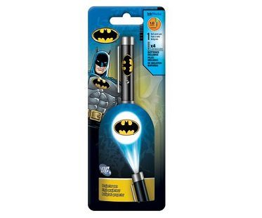 Bat Signal Projector Pen