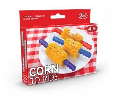 Bike Grip Corn Skewers box