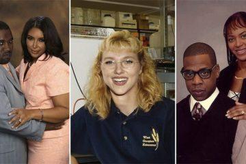 Celebrities Photoshopped To Ordinary People