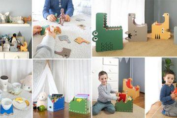 Gobble Kids Furniture
