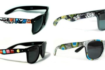 Hand Painted Sunglasses