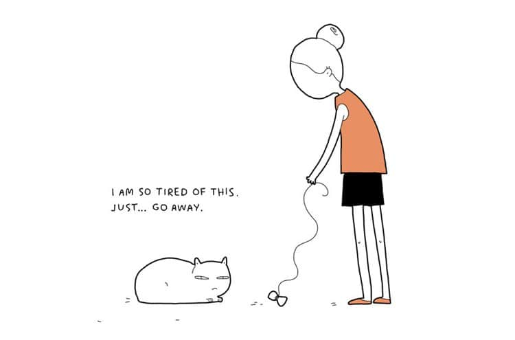 If-My-Cat-Could-Speak-bored