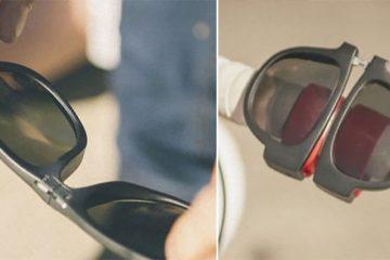 Slapsee Snap Bracelet Sunglasses