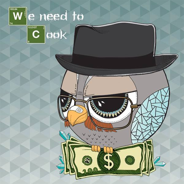 Sowulka-little-rounded-owl-breaking-bad