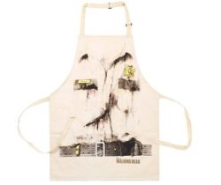 The Walking Dead Rick Grimes Apron