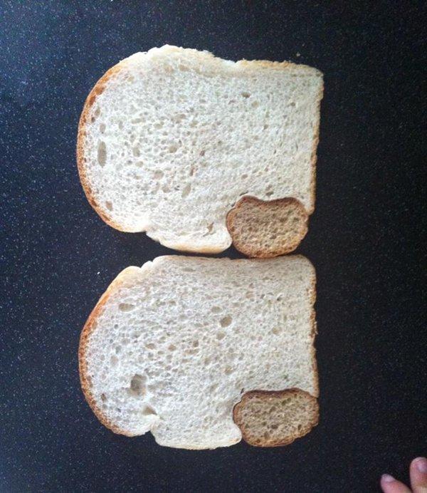 brown-white-bread