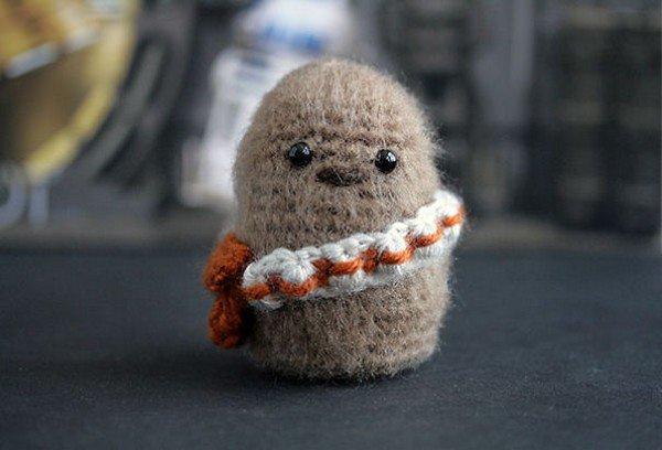 crochet chewy