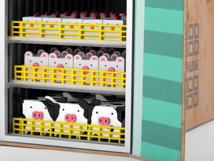farm toy animals