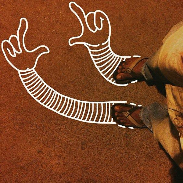 feet-arms