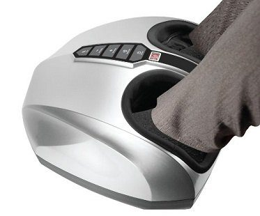 foot massager with relax