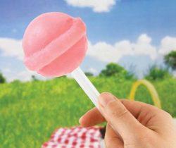 giant lollipop popsicle mold