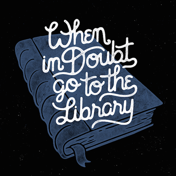 Awesome Posters Featuring Harry Potter Quotes