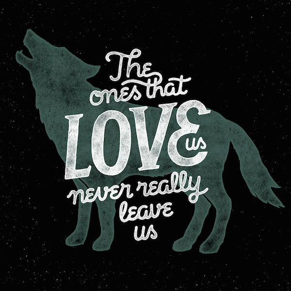 Awesome Posters Featuring 'Harry Potter' Quotes