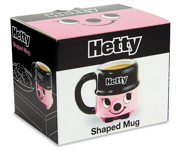 hetty the hoover mug box