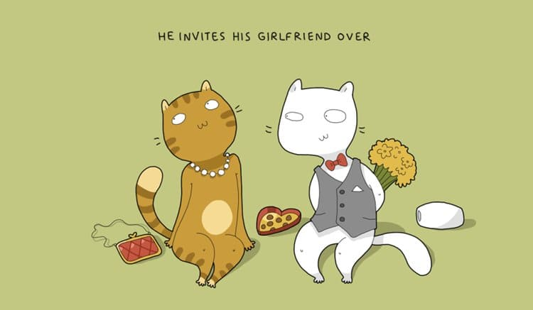 home-alone-cat-girlfriend