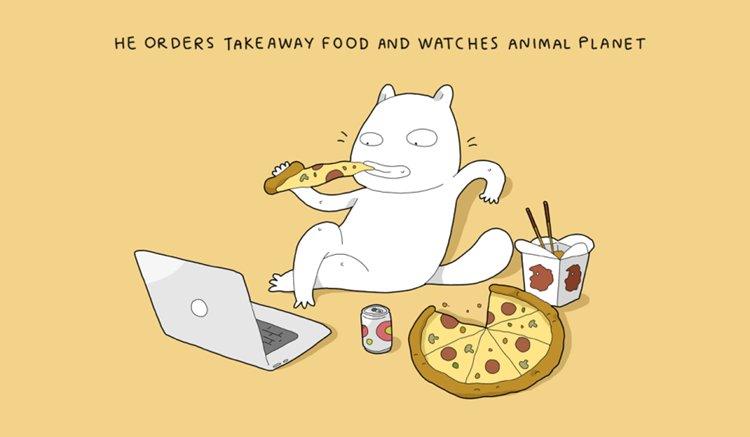 home-alone-cat-takeaway