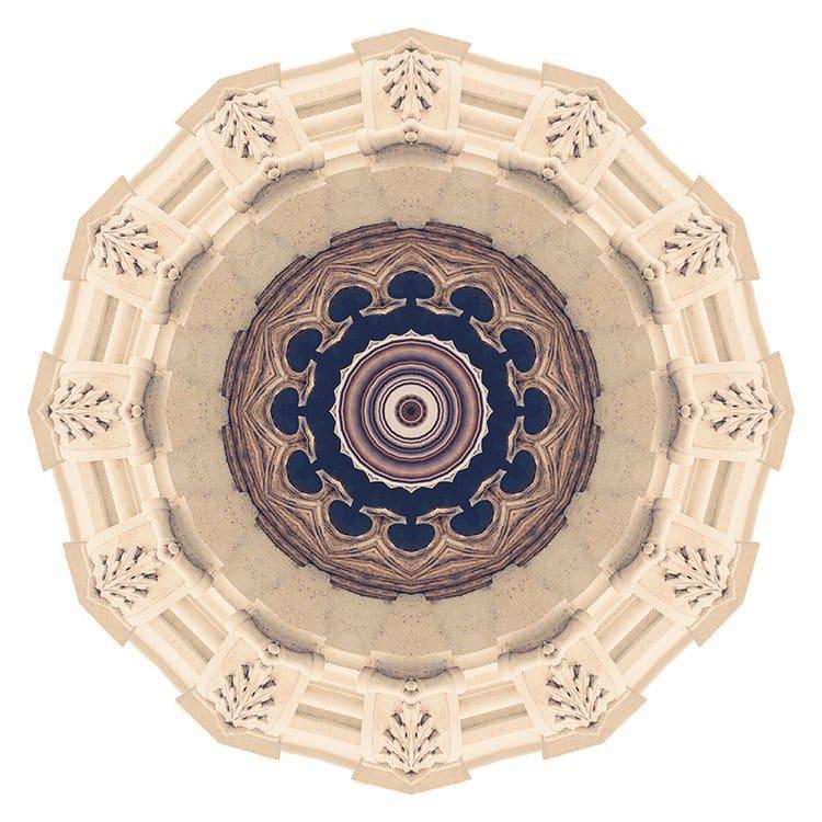 kaleidoscope architecture