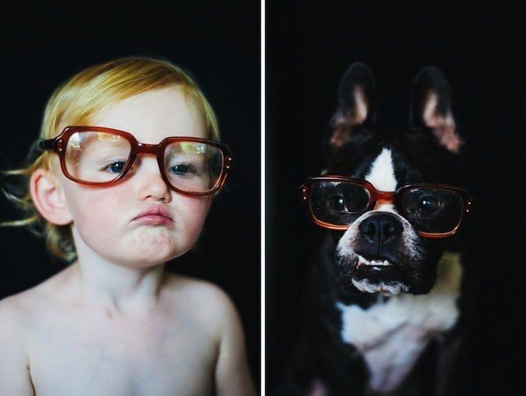 kid-dog
